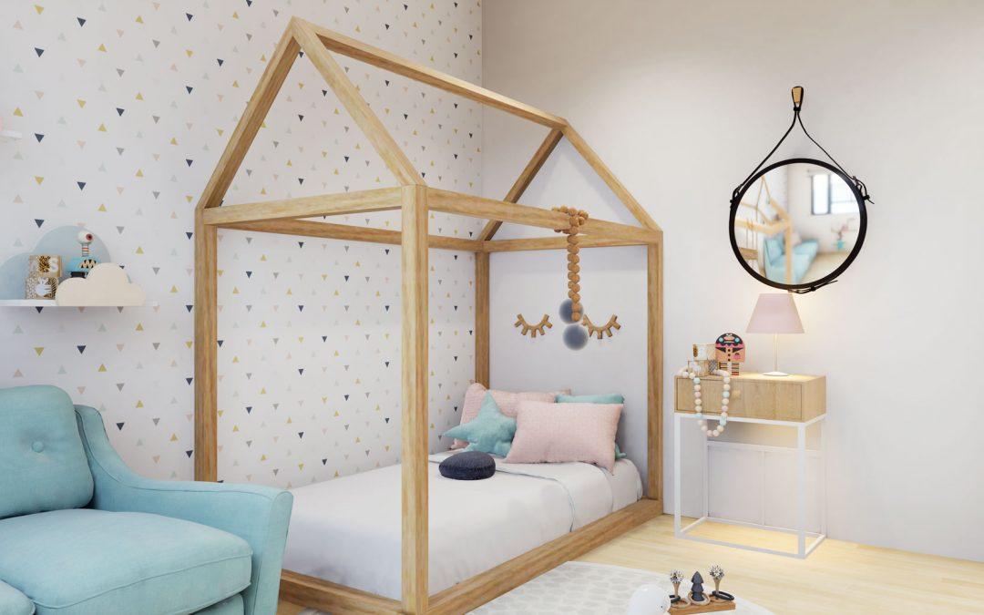 Moodboard – Ideas para decorar tu vivienda Veta by Baraka